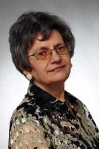 Rujka Charakchieva