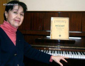 Жени Захариева